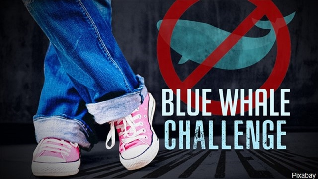 San Antonio family says teen's suicide the result of the Blue Whale internet challenge