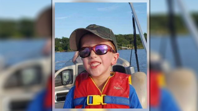 Window blind accident causes death of Brown County 4-year-old