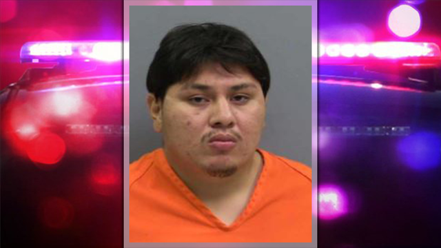 Scurry County sexual assault suspect captured in New Mexico