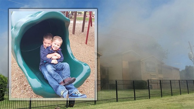 News conference taking place to address fatal Abilene apartment fire