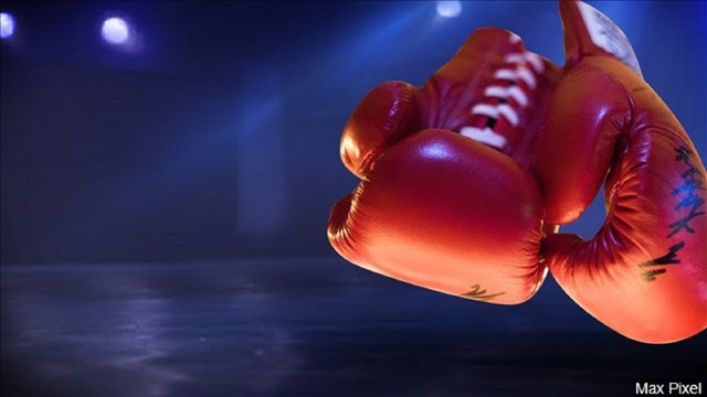 Rio Grande Valley boxer to represent US at world stage
