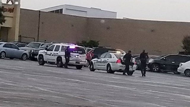 Riot breaks out at Killeen Mall involving 30-45 people