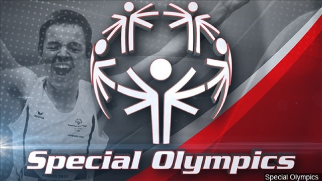 Special Olympics Texas holding aquatics competition in Abilene for the first time in years