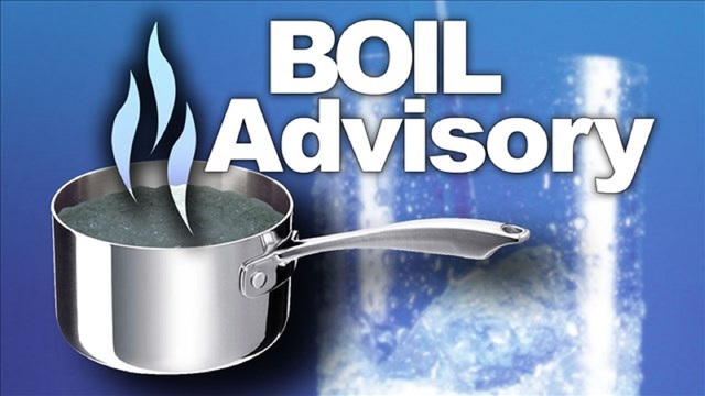 Boil water notice issued for Eastland