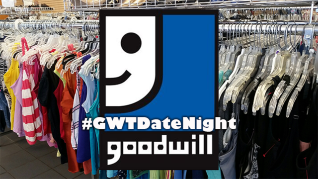 Abilene Goodwill stores giving 'date night' discounts
