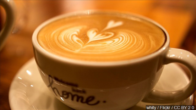 Coffee recalled because it contains ingredient similar to Viagra