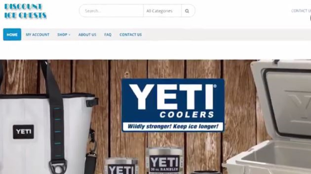 Discount Yeti seller in Lubbock scamming customers out of hundreds