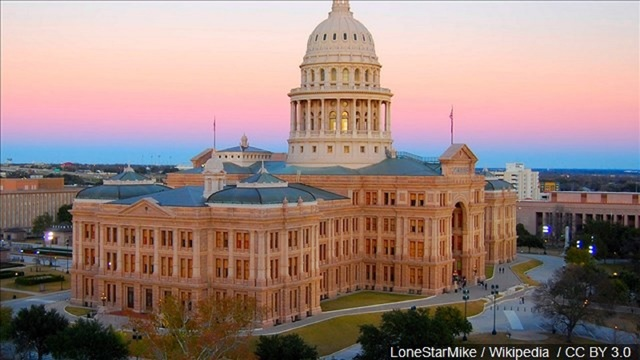 Texas Senate OKs maternal mortality task force