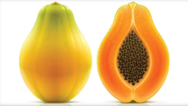 Papaya-linked Salmonella outbreak sickens 47 in 12 states