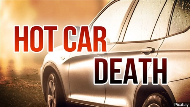 One child dead, one hospitalized after being left in hot daycare car in Portales, New Mexico