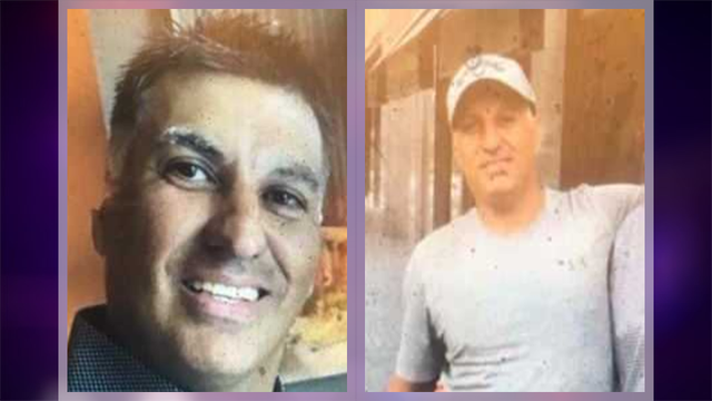 Sheriff's Office: Information suggests missing Abilene man is homicide victim