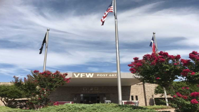 Documents: Abilene's Veterans of Foreign Wars Post busted for illegal gambling