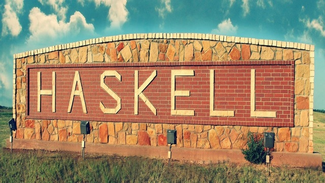 Gun and knife show coming to Haskell August 19-20