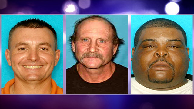 Munday men sentenced to combined 61 years for stealing nearly $500,000 in farm equipment