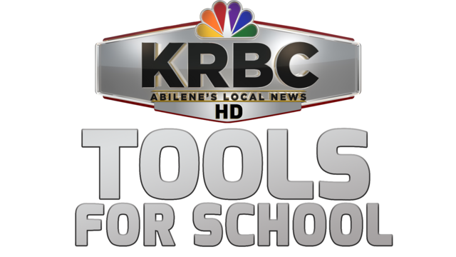 KRBC collecting 'Tools for School' at Walmart until 6:00 p.m.