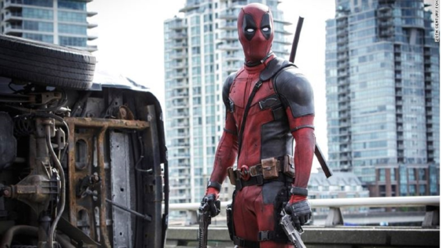 'Deadpool 2' stunt person dead after on-set accident