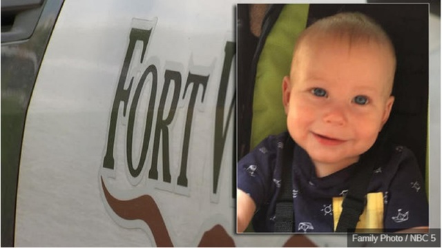 Police: Sitter will not face charges for death of Texas baby left in closet