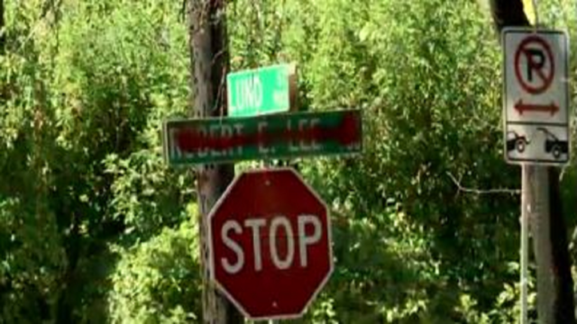 Thousands petitioning to change the name of Austin's Robert E. Lee Road