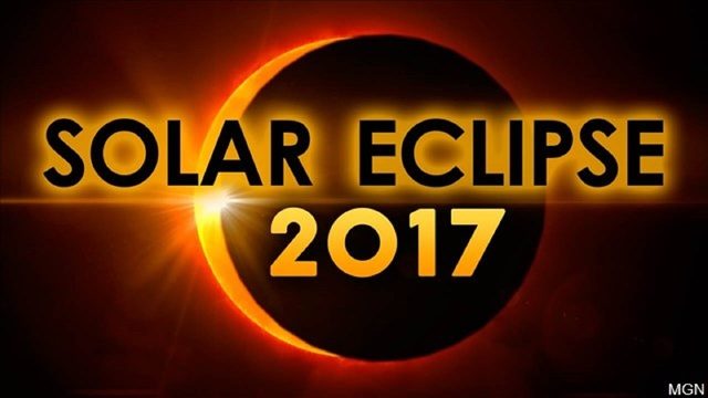 Eclipse Viewing Party to be held on ACU campus Monday, August 21