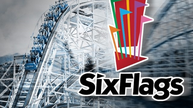 Six Flags Over Texas removes Confederate flags, replaces all others with American flags
