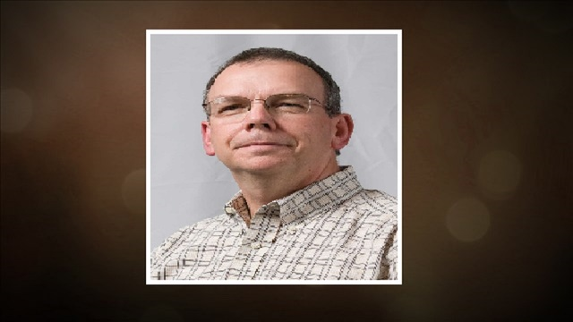 Gary Strickland, of Coleman ISD, named finalist for Texas Teacher of the Year
