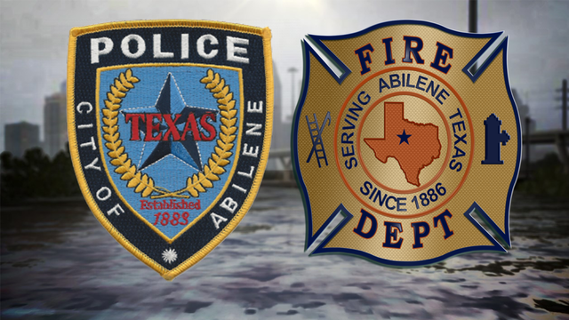 Abilene first responders need supplies for Hurricane Harvey missions