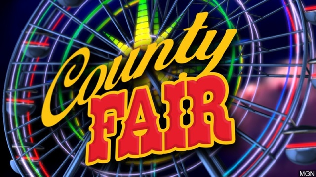 Jones County Fair and Livestock Show coming to Anson in late September