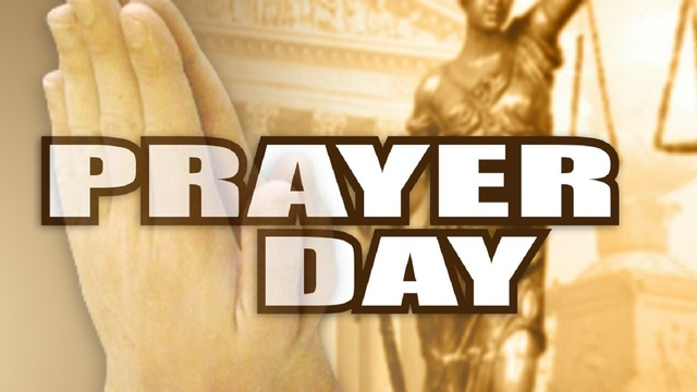 Governor Abbott announces Day of Prayer in Texas after Hurricane Harvey