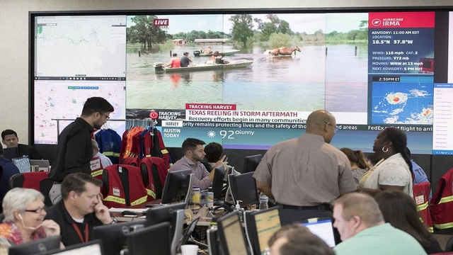 Walmart commits $20M to support relief efforts