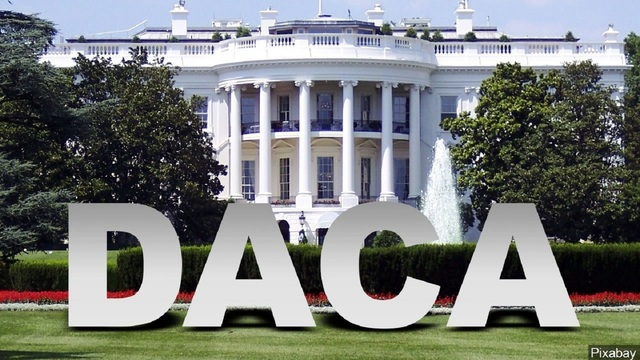 Young immigrants expect to face the end of DACA this week