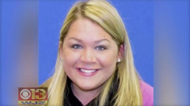 Police continue to search for missing pregnant teacher in Maryland