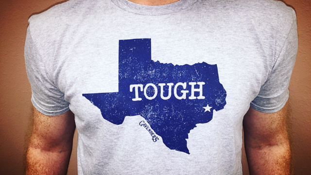 Cavender's announces special t-shirts to benefit Harvey victims