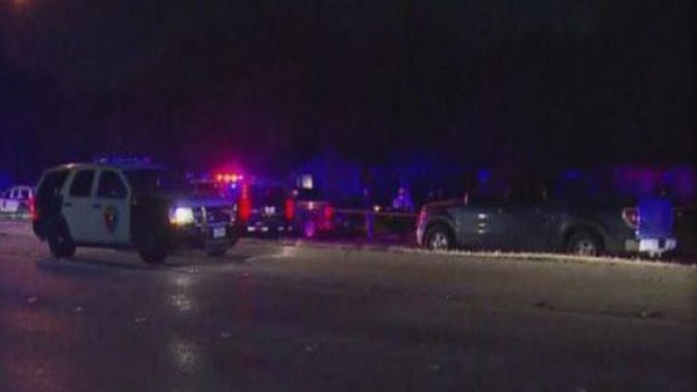 8 killed, 2 injured after shooting at house party