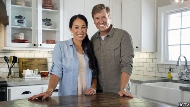 Chip and Joanna Gaines of 'Fixer Upper' launch Target line