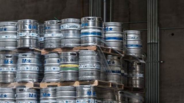 New law means extra costs for large craft brewers — unless they're owned by brewing giants