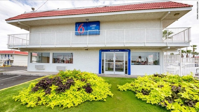 Motel 6 May Be Tipping Off ICE On Undocumented Guests