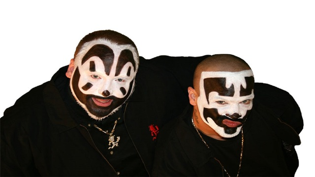 'Juggalos', Trump supporters converge on Washington for dueling rallies