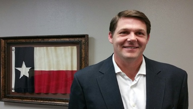 Congressman Jodey Arrington to be in Abilene Monday, September 18