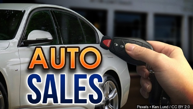 Car shoppers beware: flooded vehicles showing up on used car lots