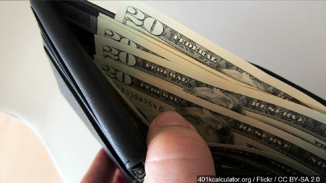 Texas comptroller returns record amount of unclaimed property. . .you could cash in too!