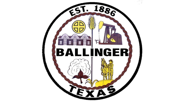 City of Ballinger employee killed in heavy machinery accident