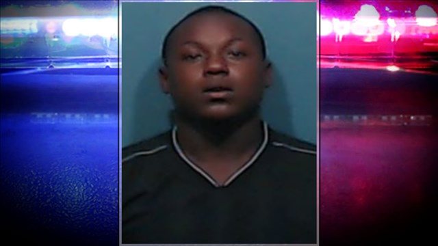 Abilene man indicted for armed home invasion