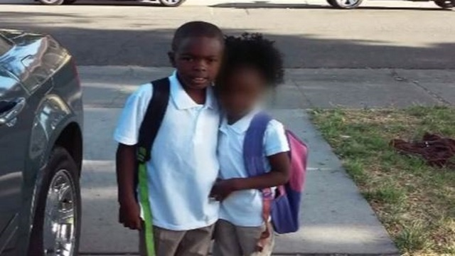 California boy dies from hammer attack after trying to protect sister