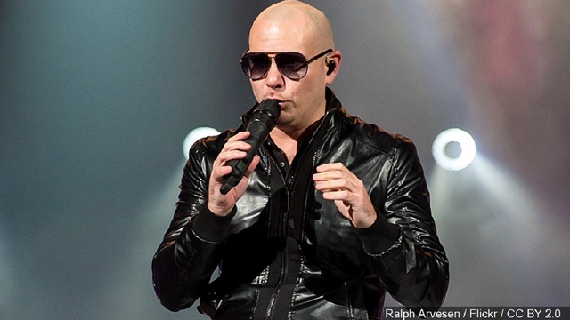 Miami-native Pitbull sends private jet to Puerto Rico to evacuate cancer patients