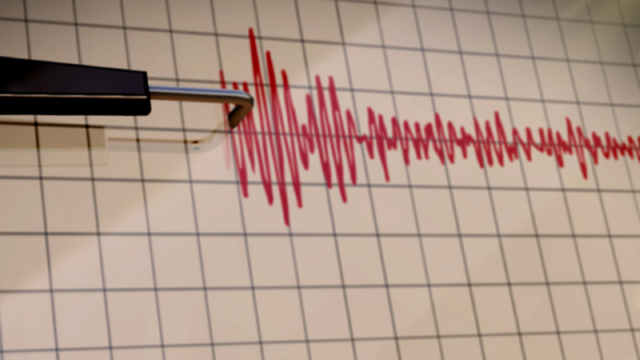 3 earthquakes reported in West Texas Wednesday