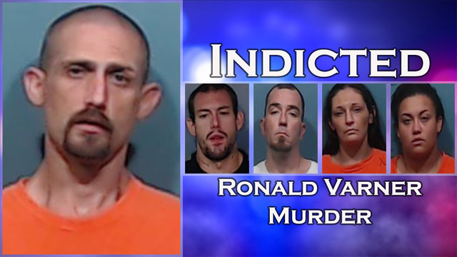 5th suspect connected to murder of Abilene man indicted
