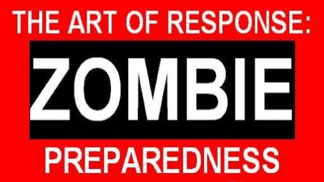 Zombies to invade Abilene - Are you prepared for an outbreak?