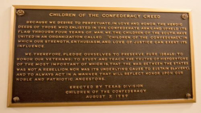 Gov. Greg Abbott to meet this month with Dallas lawmaker on Confederate markers