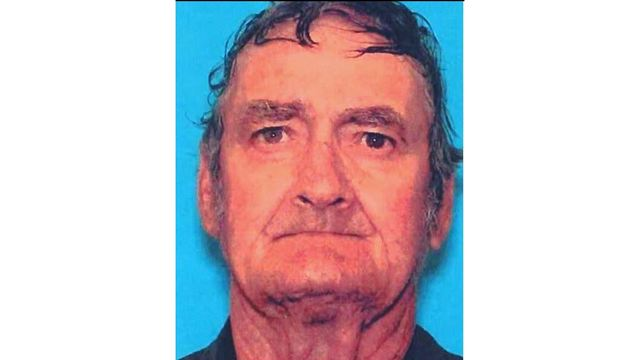 70-year-old man missing out of Abilene found safe