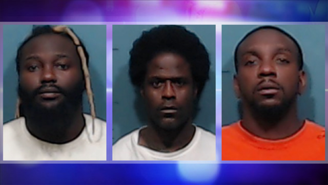 Documents: Abilene men accused of robbing 10 victims during poker game